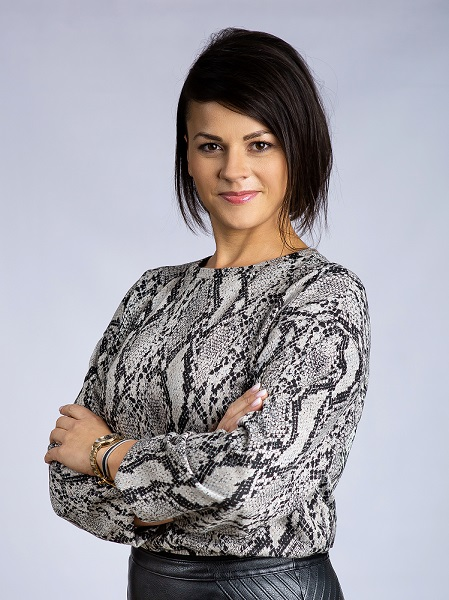Izabela Nasternak