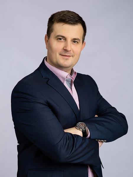 Daniel Kawczyński